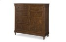 Big Sur by Wendy Bellissimo Double Drawer Chest Product Image