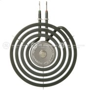 "30"" GE & HOTPOINT Free-Standing Range Sensi-Temp Coil - 6"" Product Image"