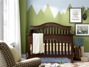 Convertible Crib - Classic Cherry Product Image