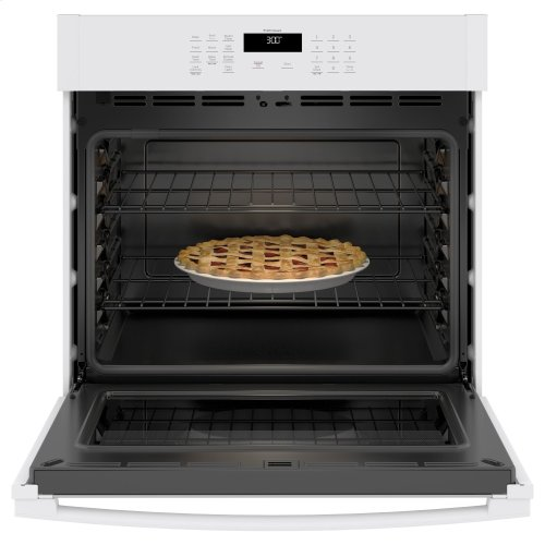 """30"""" Electric Self-Cleaning Single Wall Oven"""