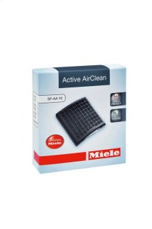 SF AAC 10 Active AirClean filter for effective filtration of unpleasant odors.