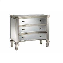 Fair Haven 3-drawer Chest