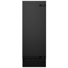 "30"" Panel-Ready Built-In Column Freezer, Right Swing, Panel Ready"
