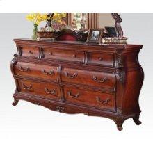 Dresser W/marble Top