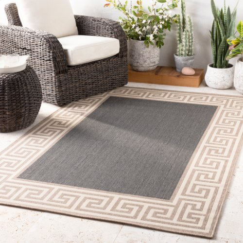 "Alfresco ALF-9626 7'3"" x 10'6"""