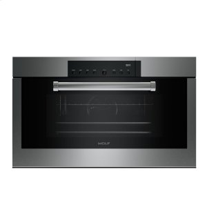 "WOLF30"" E Series Professional Convection Steam Oven"