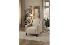 Accent Chair, Beige