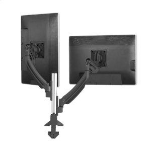 Chief ManufacturingKontour K1C Dynamic Column Mount, 2 Monitors