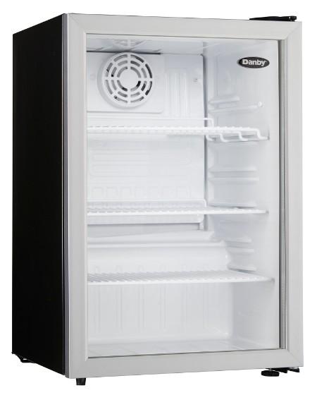 DanbyDanby 2.6 Cu. Ft. Compact Refrigerator