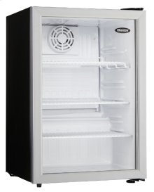 Danby 2.6 cu. ft. Compact Refrigerator