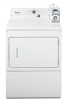 """27"""" Mechanical Metered Full Feature Electric Dryer"""