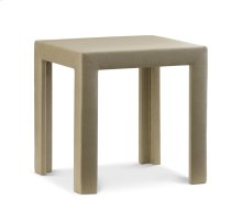 Wilson End Table - 22 L X 25 D X 25 H