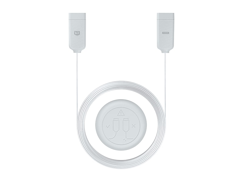 Samsung15m One Connect In-Wall Cable For Qled & Frame Tvs (2017)