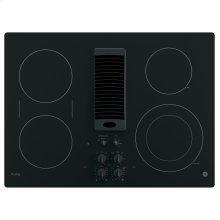 "GE Profile™ 30"" Downdraft Electric Cooktop"