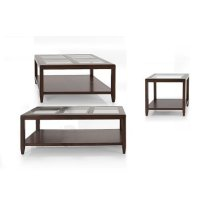 Valerie Square Coffee Table