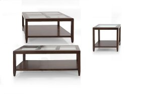 Valerie Rectangular Coffee Table