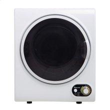 1.5 cu. ft. Compact Dryer