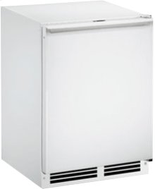 """White Field reversible 2000 Series/ 24"""" Refrigerator Model/ Single Zone Convection Cooling System"""