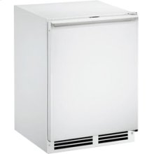 "White Field reversible 2000 Series/ 24"" Refrigerator Model/ Single Zone Convection Cooling System"