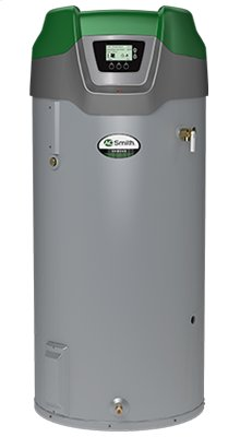 Vertex™ 100 Power Direct Vent 75-Gallon Gas Water Heater