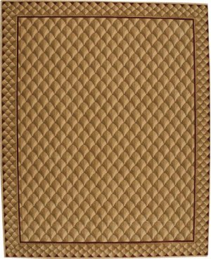Hard To Find Sizes Vallencierre Va73 Camel Rectangle Rug 2'3'' X 26'