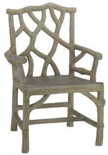 Woodland Arm Chair