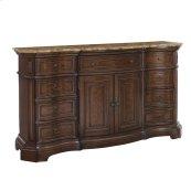 Edington 9 Drawer Dresser