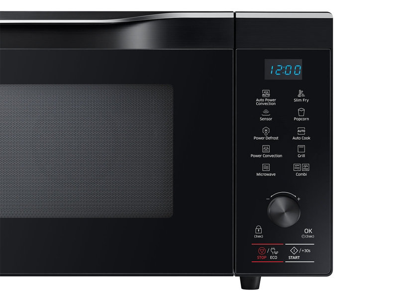 Samsung 1 Cu Ft Countertop Microwave With Convection
