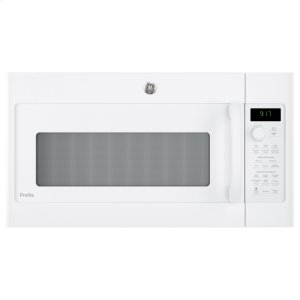 GE ProfileGE PROFILEGE Profile™ Series 1.7 Cu. Ft. Convection Over-the-Range Microwave Oven