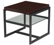 Sherwood Rectangular End Table