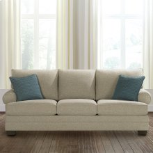Custom Upholstery Large Great Room Sofa