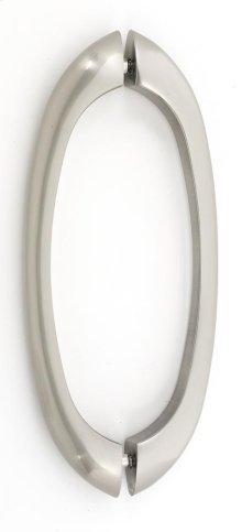 C855 Series Back-to-Back Pull G855-8 - Satin Nickel