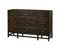 Old Hollywood Dresser Product Image