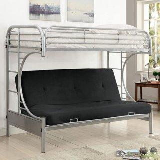 Opal Twin/twin Bunk Bed