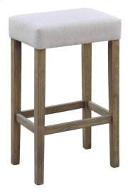 Classic 30in Saddle Stool Product Image