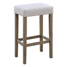 Classic 30in Saddle Stool