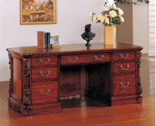 Angelina Executive Desk