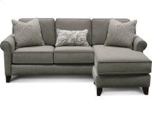 RED HOT BUY ! Spencer Sofa with Chaise 7M00-56
