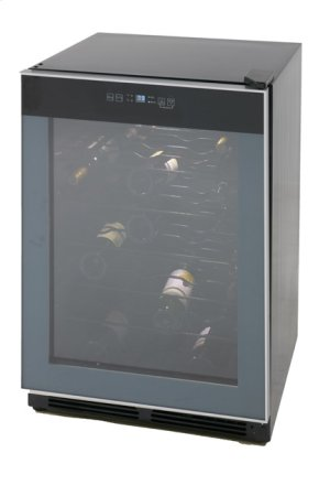 52 Bottles Built-In Wine Chiller