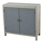 Raja 2-door Cabinet Product Image