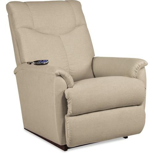 Hunter 2-Motor Massage & Heat Power ReclineXR Reclina-Rocker®