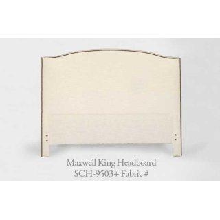 Maxwell King Headboard
