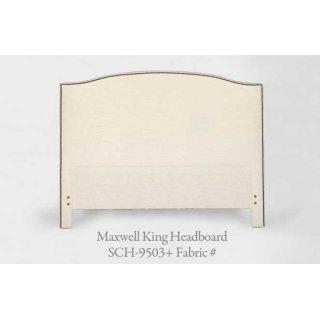 Maxwell King Headboard