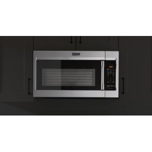 Maytag2.2 cu. ft. Countertop Microwave with Greater Capacity