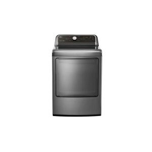 LG Appliances7.3 cu. ft. Super Capacity Electric Dryer with Sensor Dry Technology