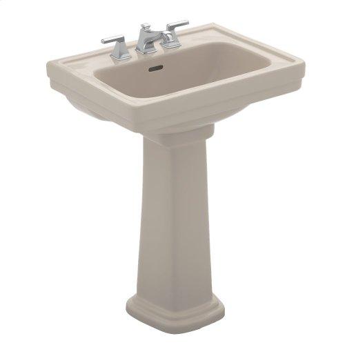 Promenade® Pedestal Lavatory - Bone
