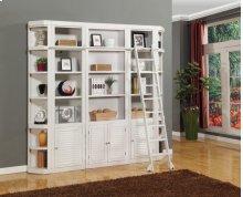 "22"" Open Top Bookcase"