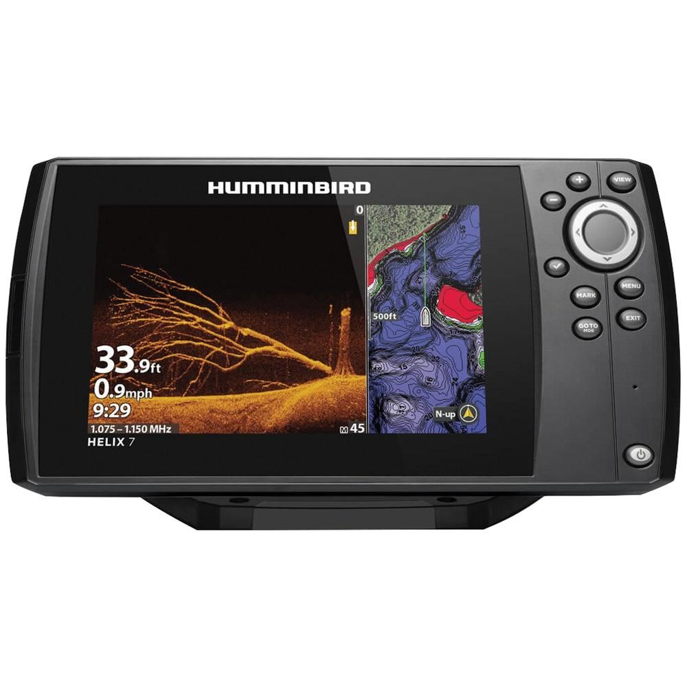 HELIX(R) 7 CHIRP MEGA DI GPS G3N Fishfinder