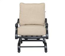 Versailles - Spring Lounge Chair Sunbrella (1/ctn)