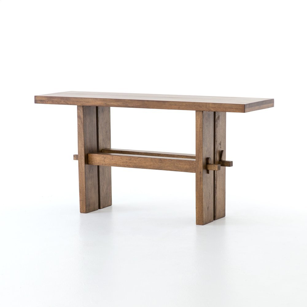 North Console Table